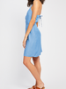 Gentle Fawn Chambray style dress