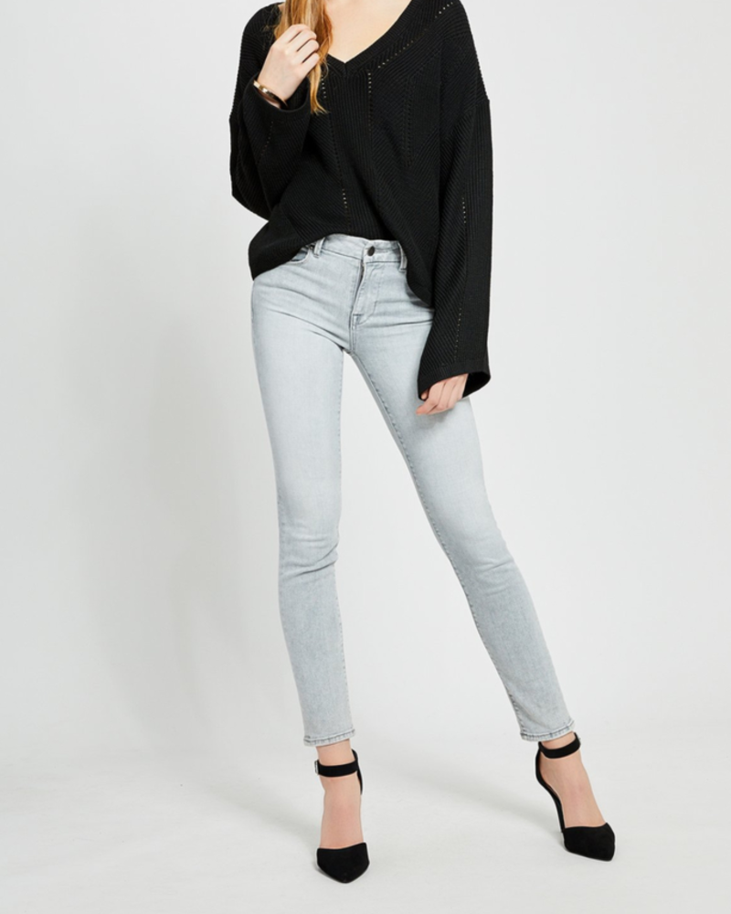 Gentle Fawn Flare sleeve sweater