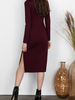 Gentle Fawn Long Sleeve Dress