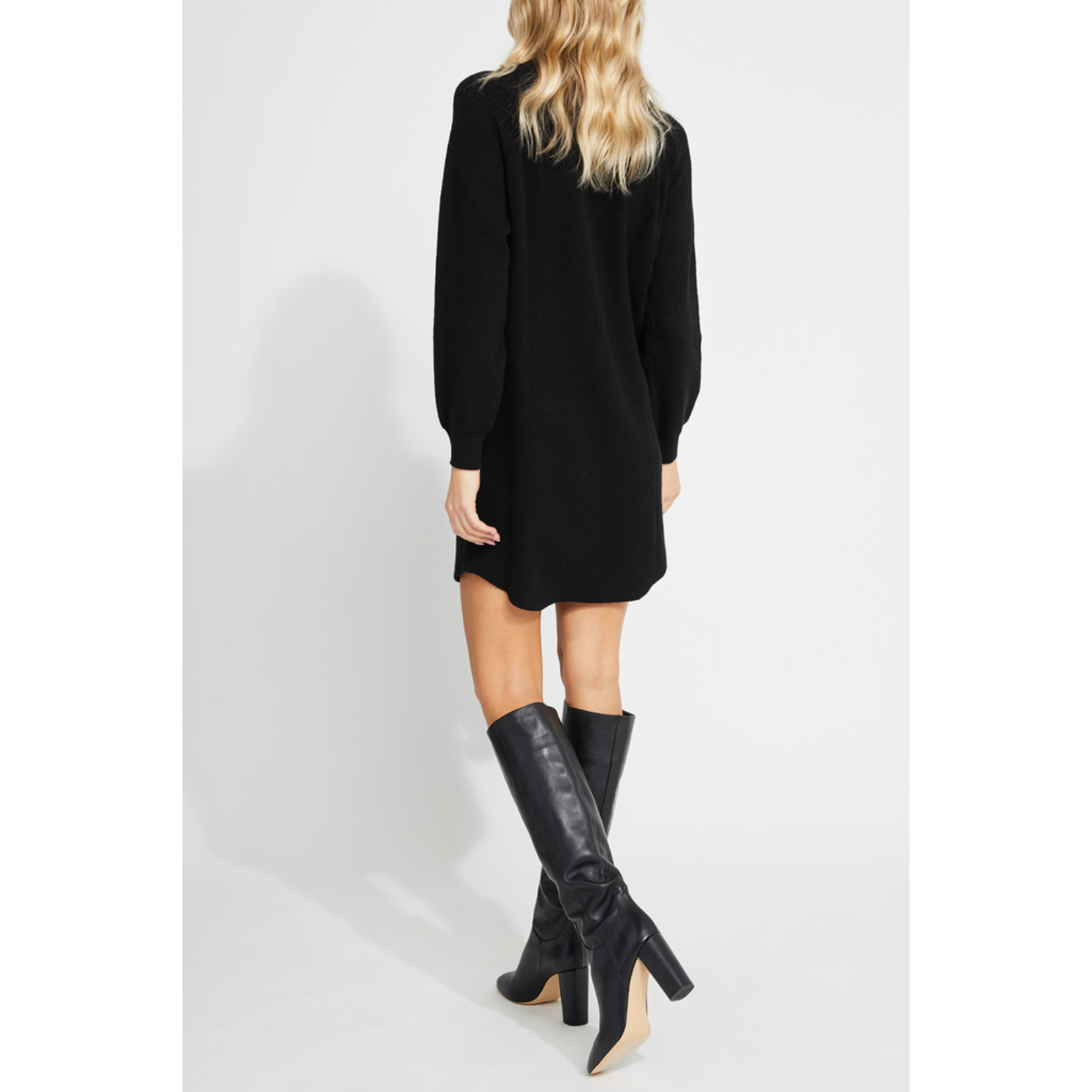 Gentle Fawn Mid Thigh Sweater dress