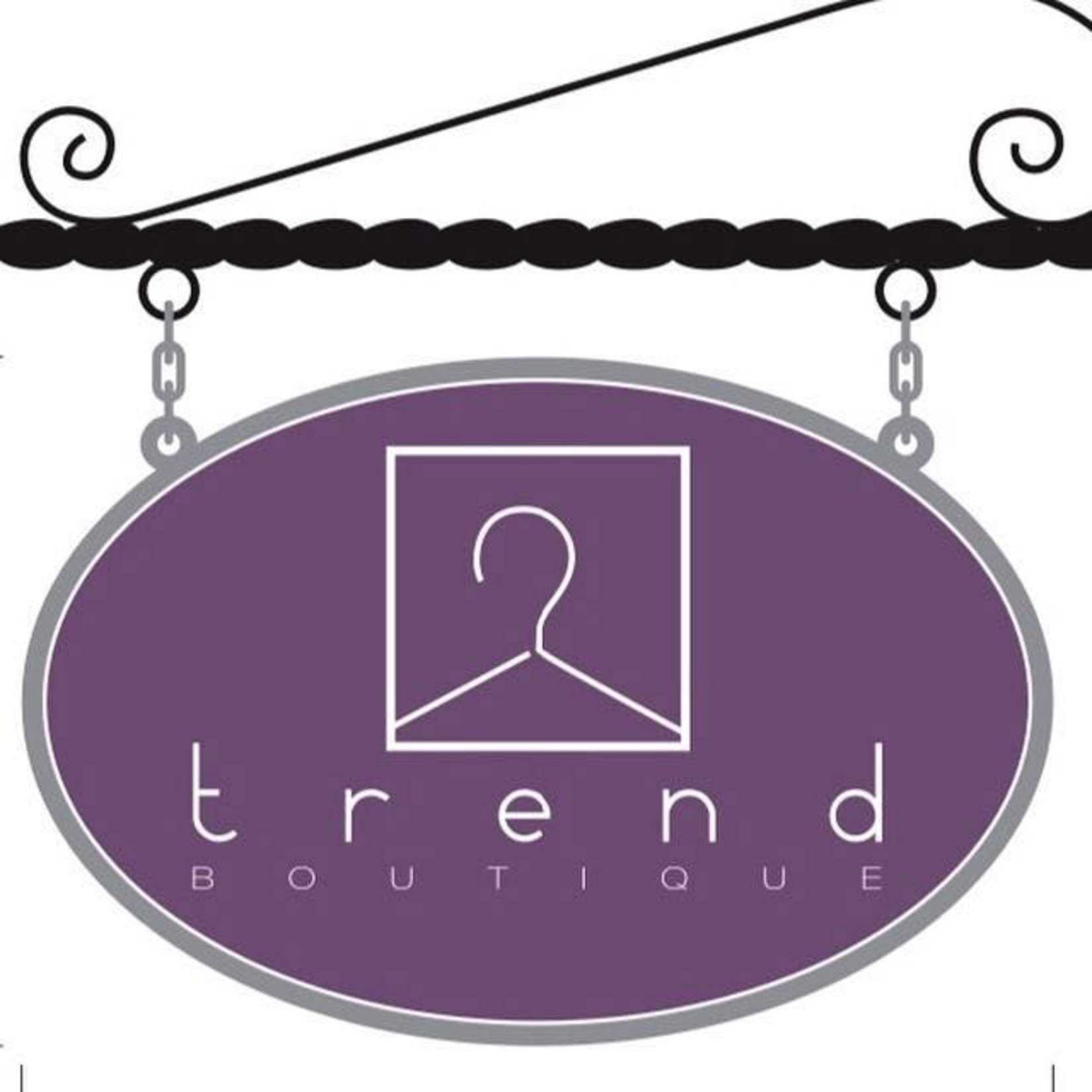 Trend Boutique $25 In Store Gift Card