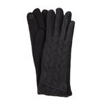 Trend Boutique Black Smart Gloves