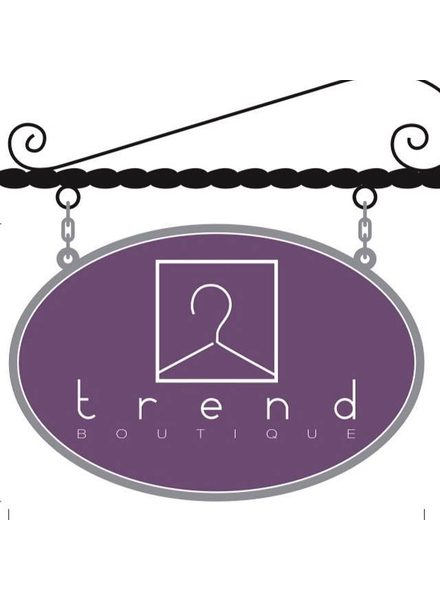 Trend Boutique $100 In Store Gift Card