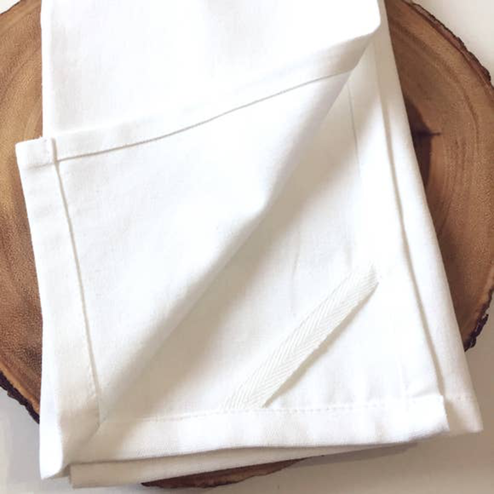 Devenie Designs Everything in a Friend Tea Towel