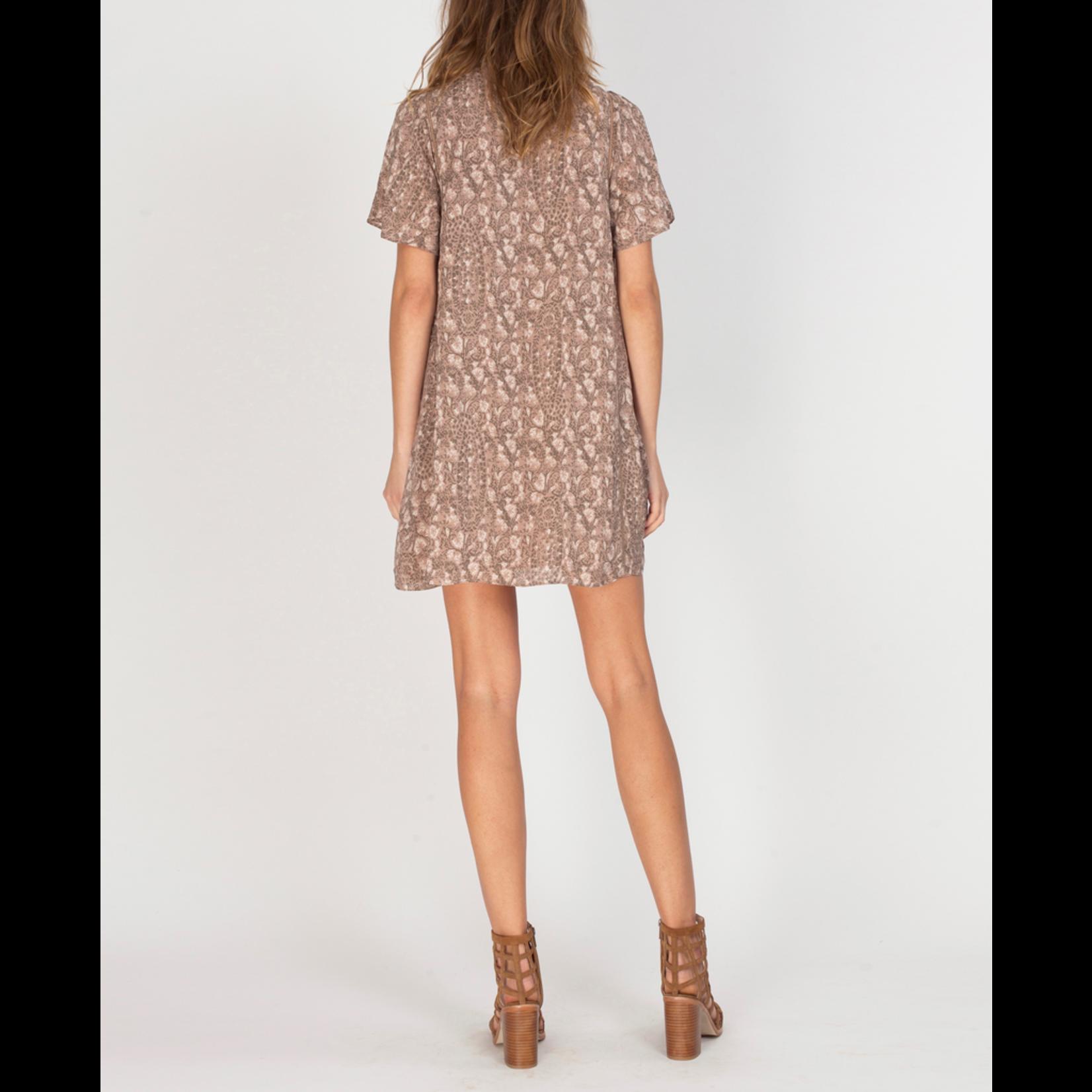 Gentle Fawn Lenore Dress, sale item, Was $112