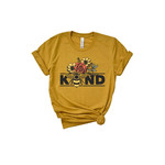 Type A Tees Bee Kind Tee