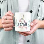 Send Me a Dream Came to Slay Mug