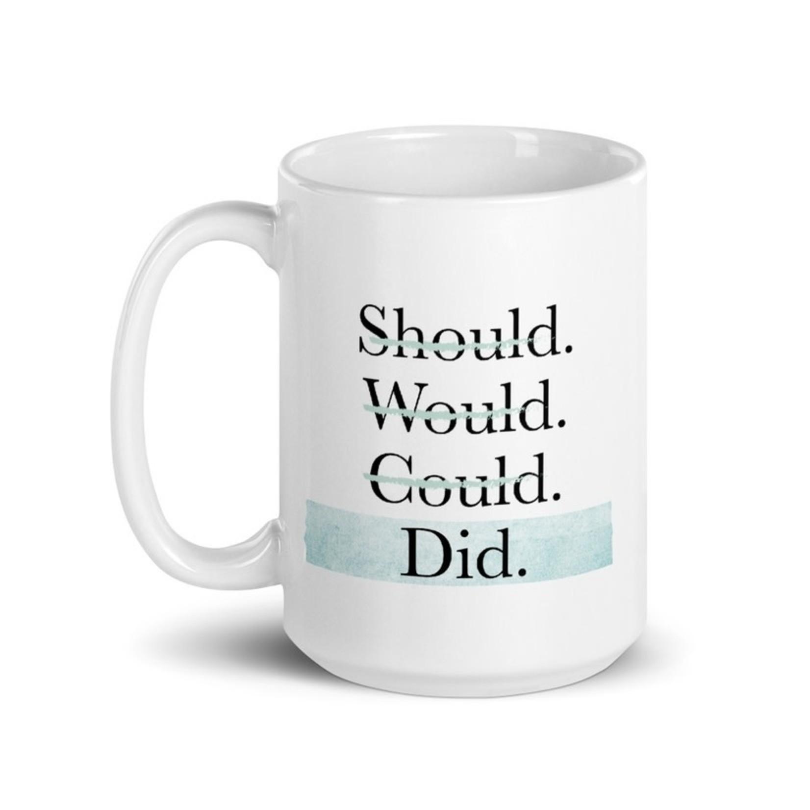 Send Me a Dream Did Mug