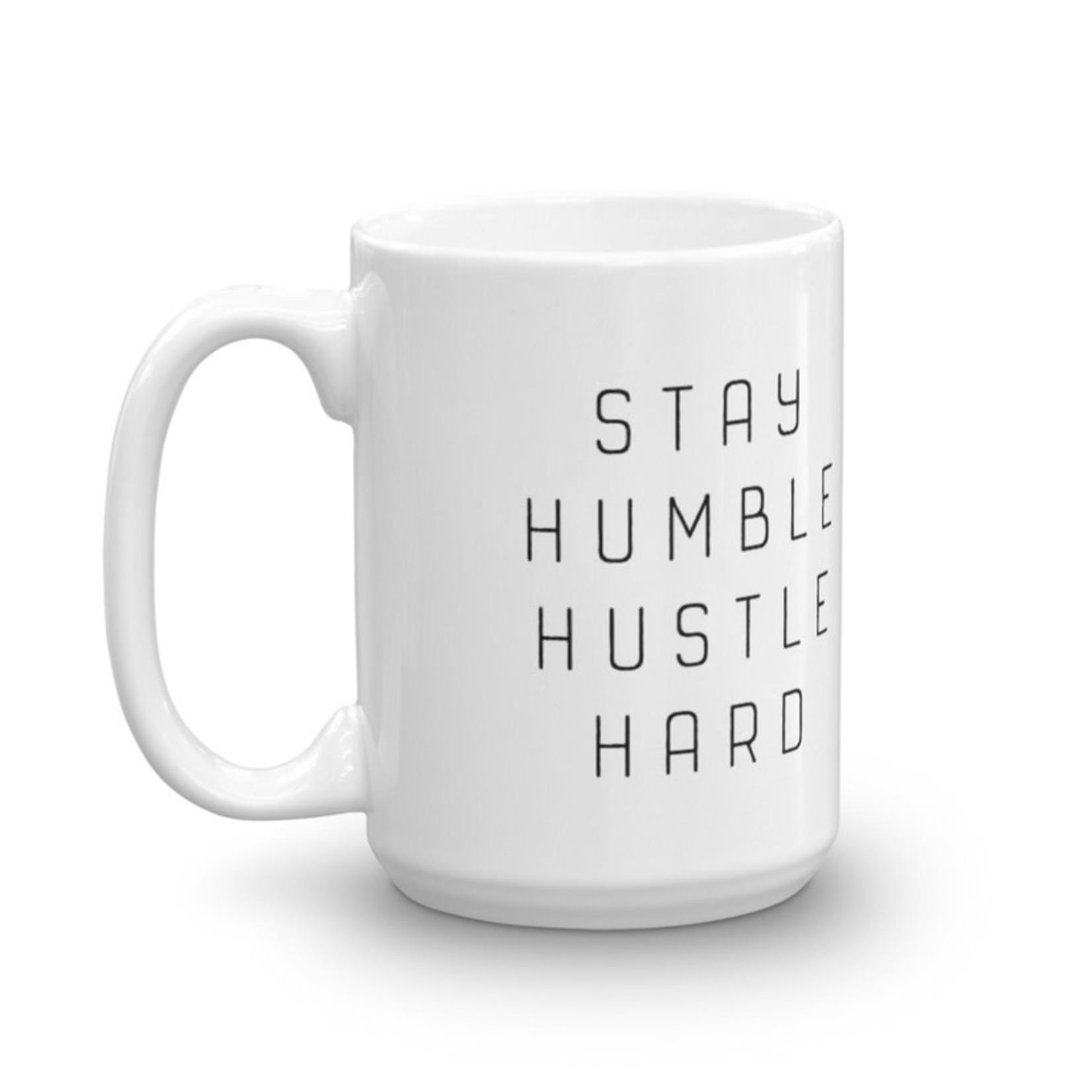 Send Me a Dream Stay Humble Mug