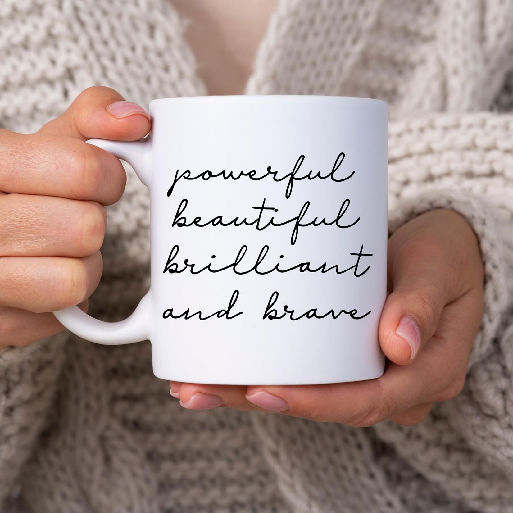 Send Me a Dream Powerful Mug