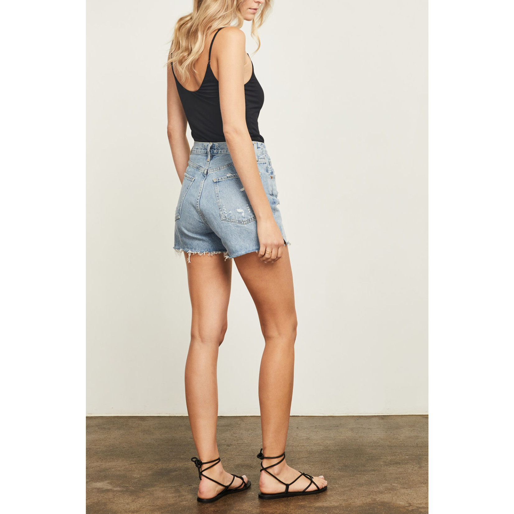 Gentle Fawn Double Layered Everyday Tank