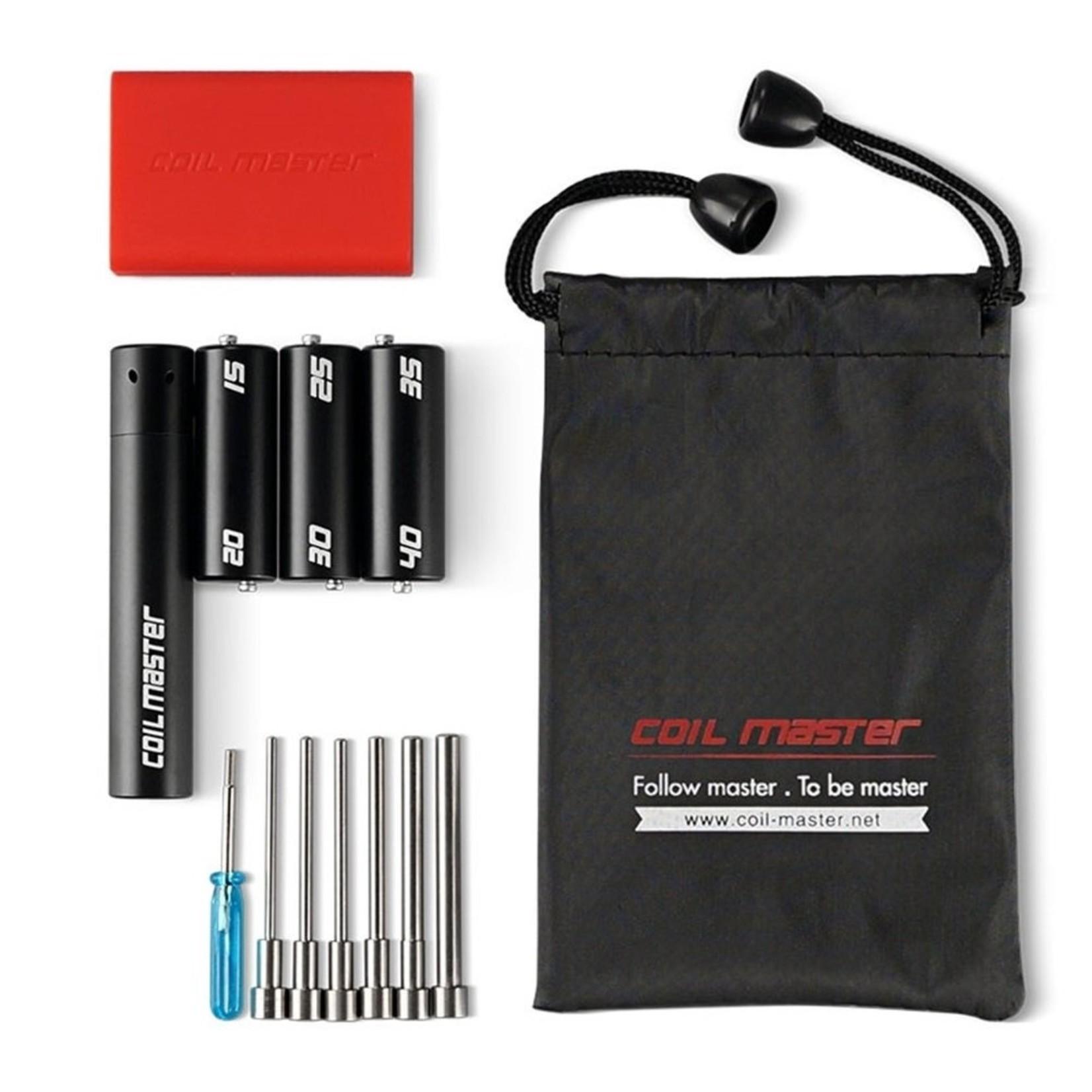 Coil Master Coil Master V4 Coiling Kit