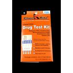 Check Rite Check-Rite 5 Panel Test Kit