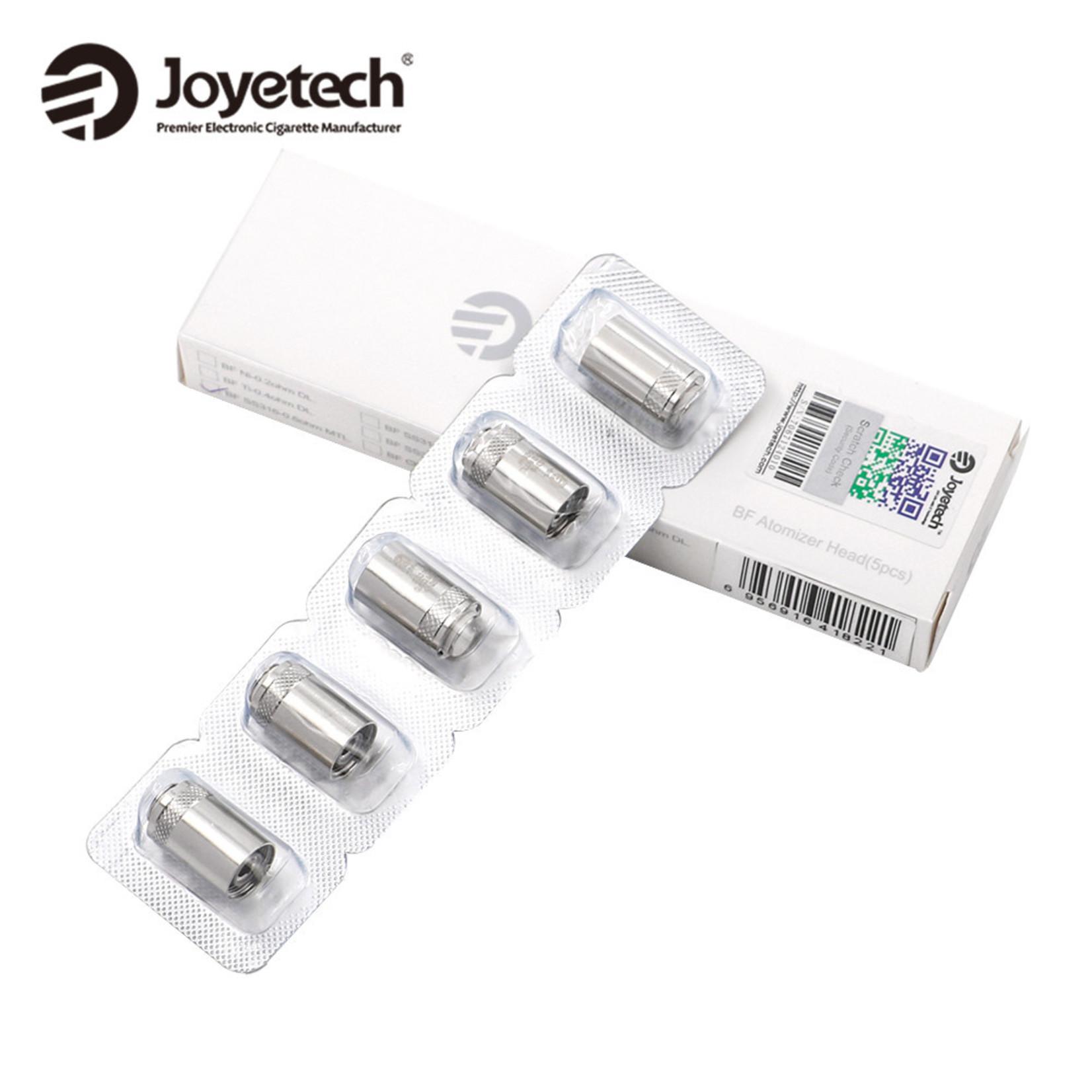 Joyetech BF eGo Aio SS316 0.6 Ohm Coil