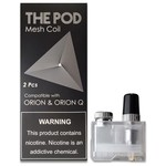 IQS The Pod