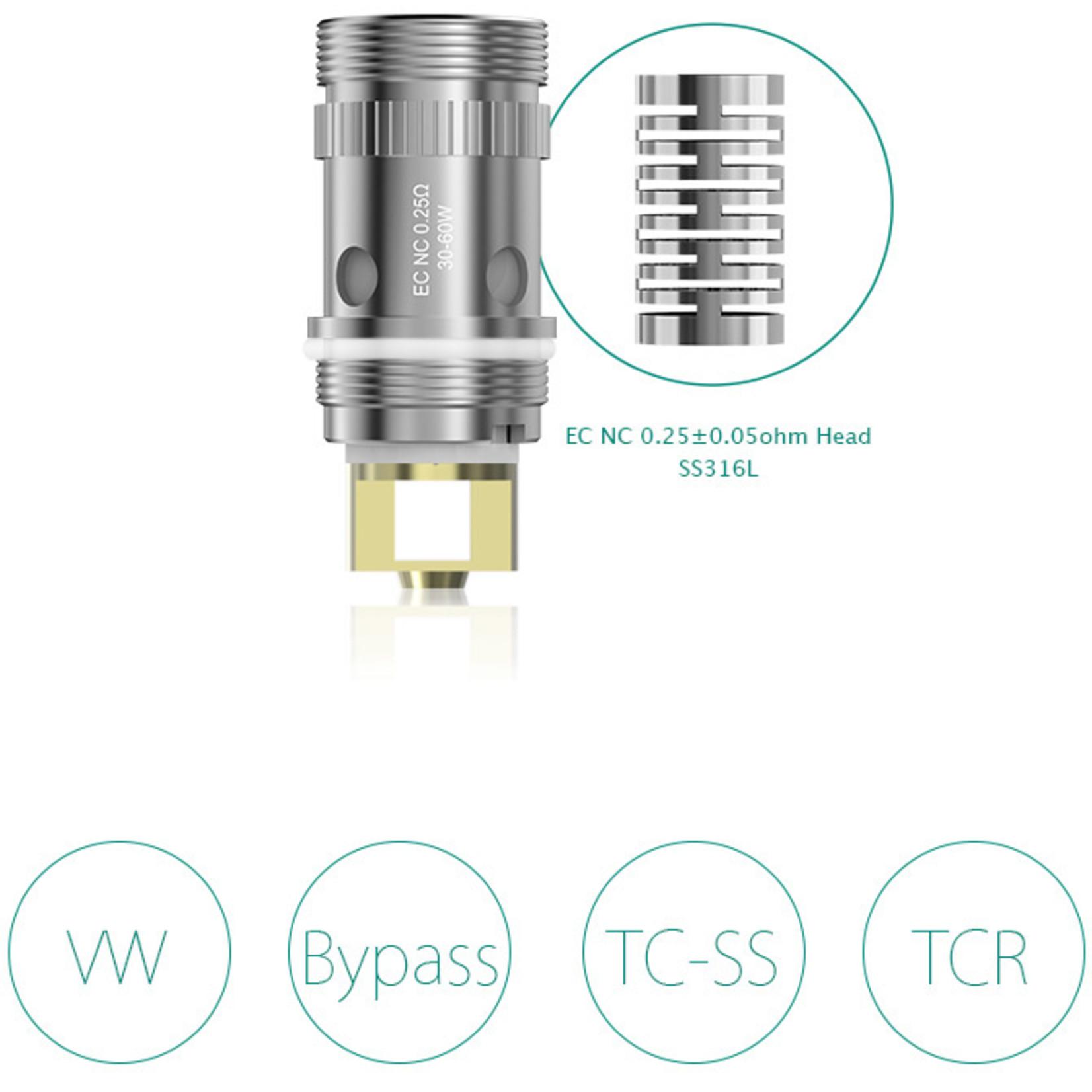 eLeaf EC/EC2 Coil