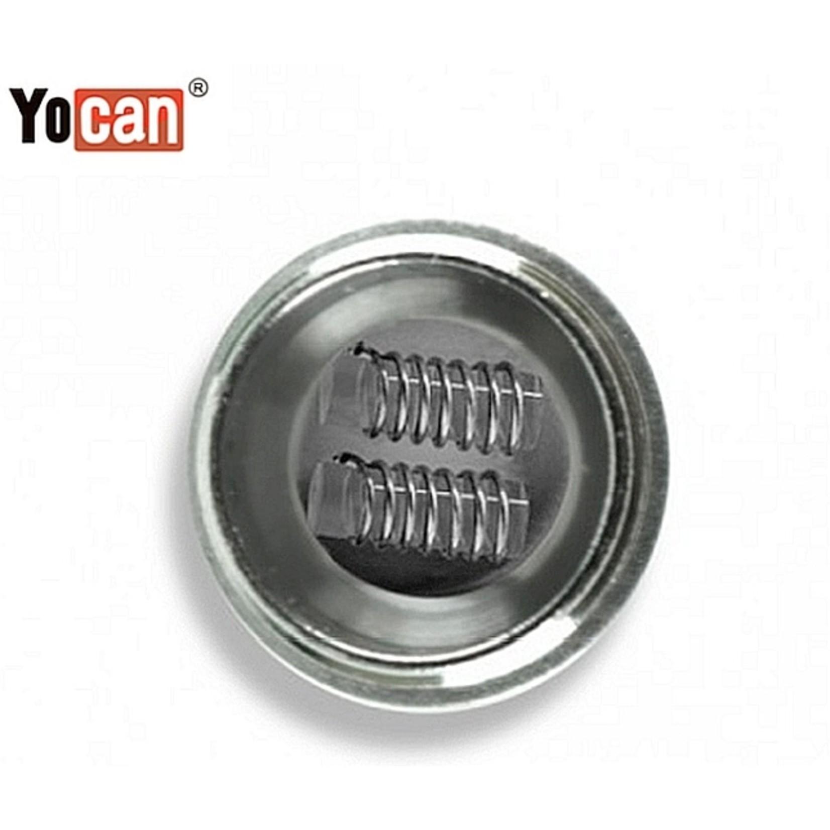 Yocan Regen Quartz Coil