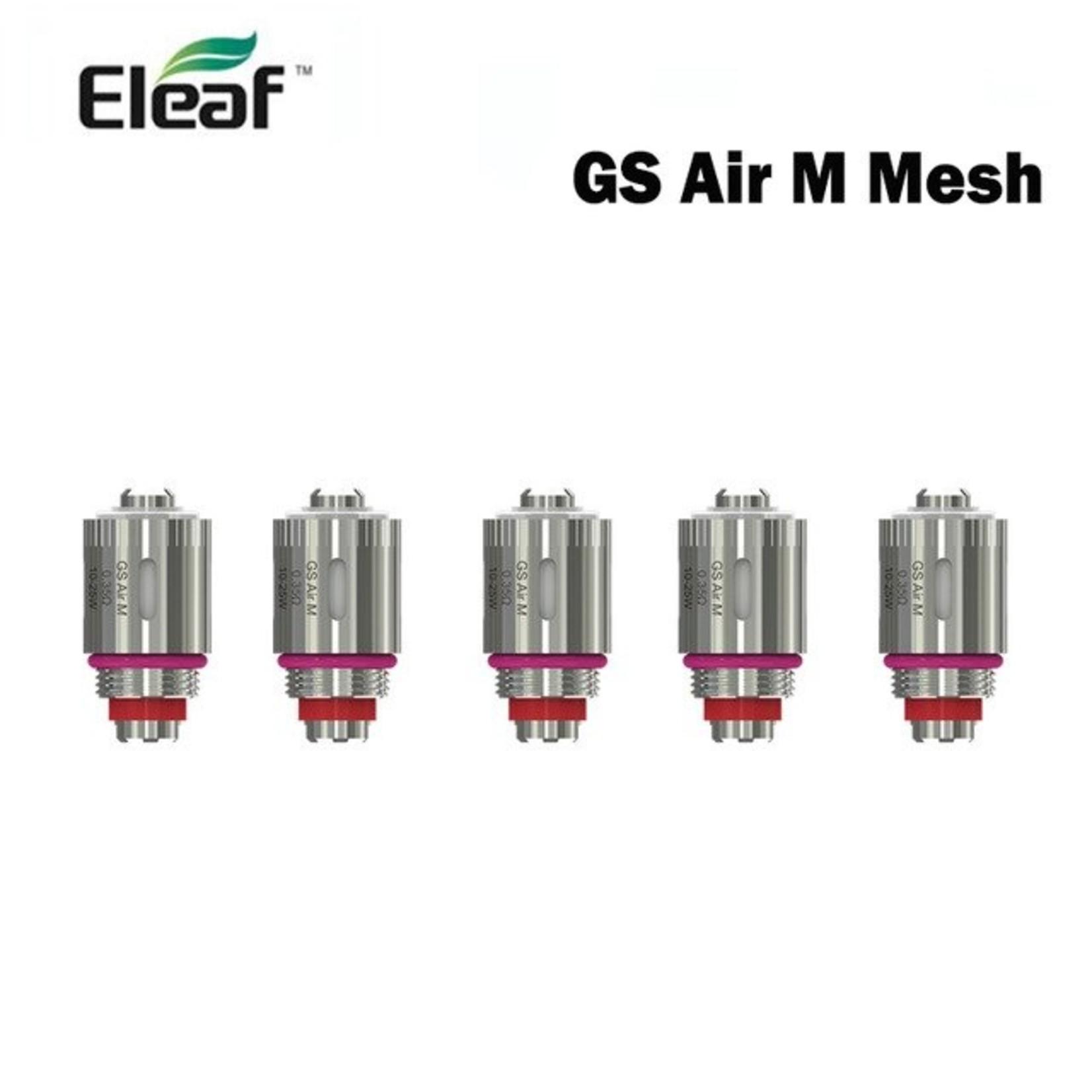 eLeaf GS Air/GS Air 2/GS Air M Coil