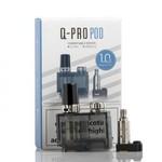 Lost Vape Orion Q Pro Pods w/ 2 Coils