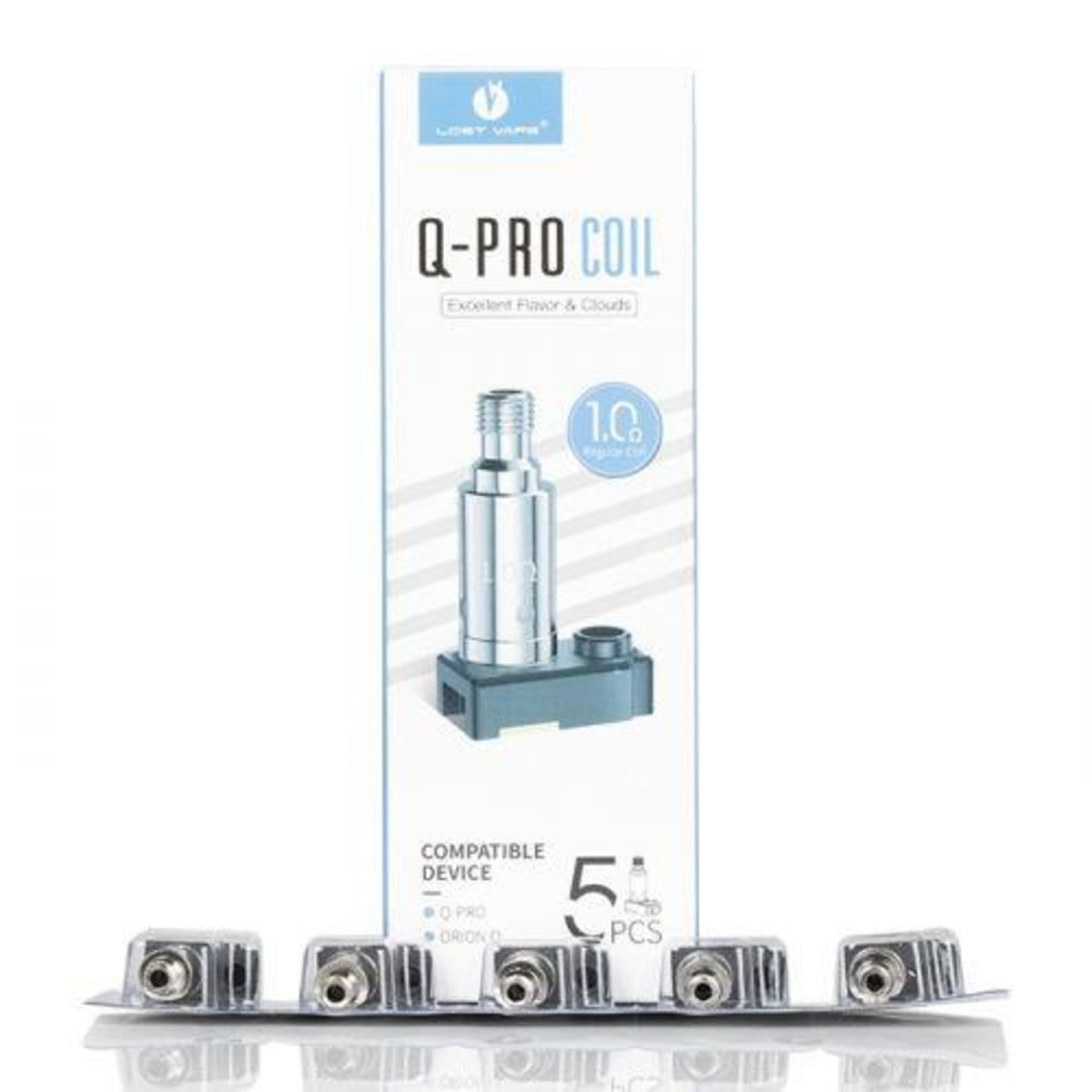 Lost Vape Orion Q Pro 1.0ohm Coil