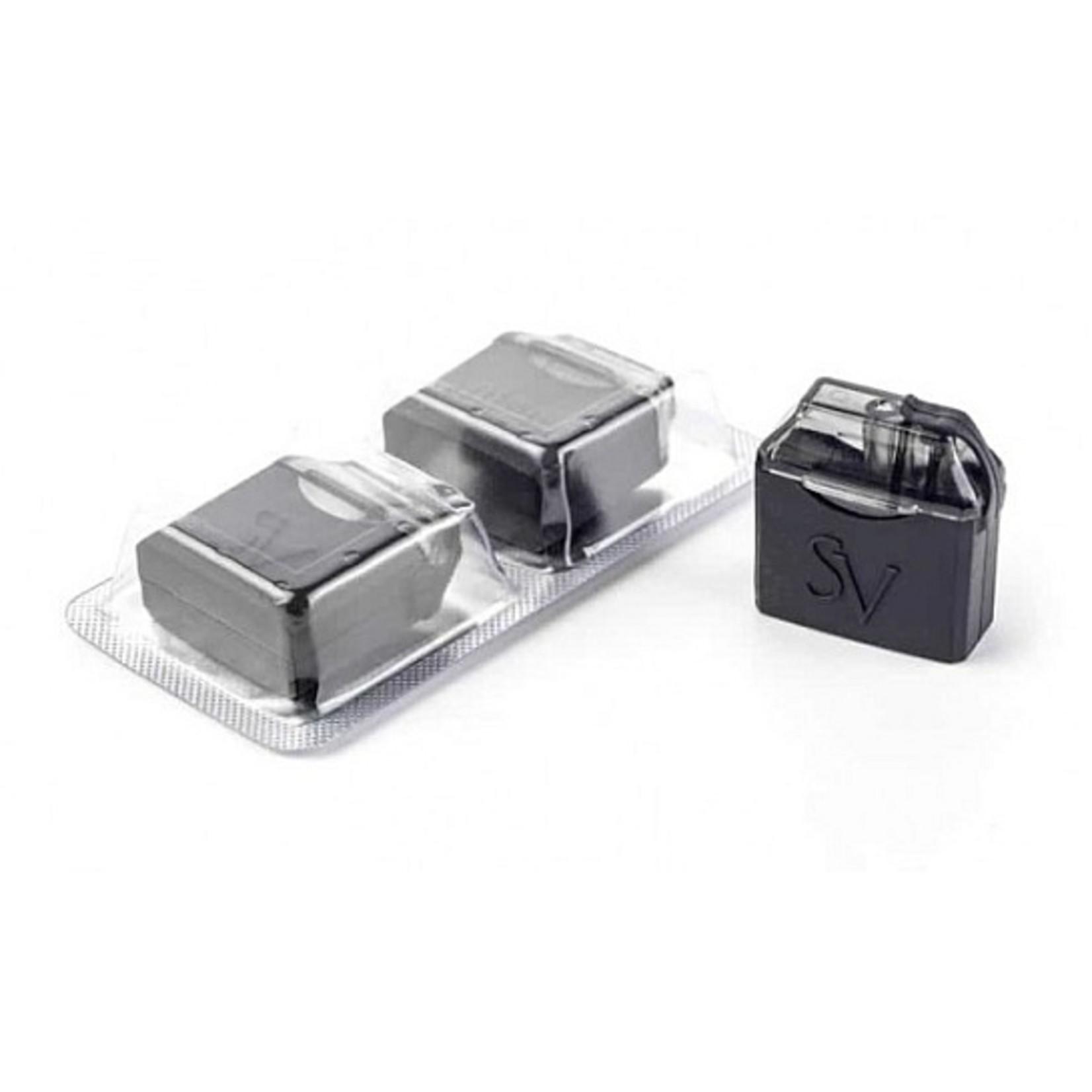 Smoking Vapor Mi-Pods 2-Pack
