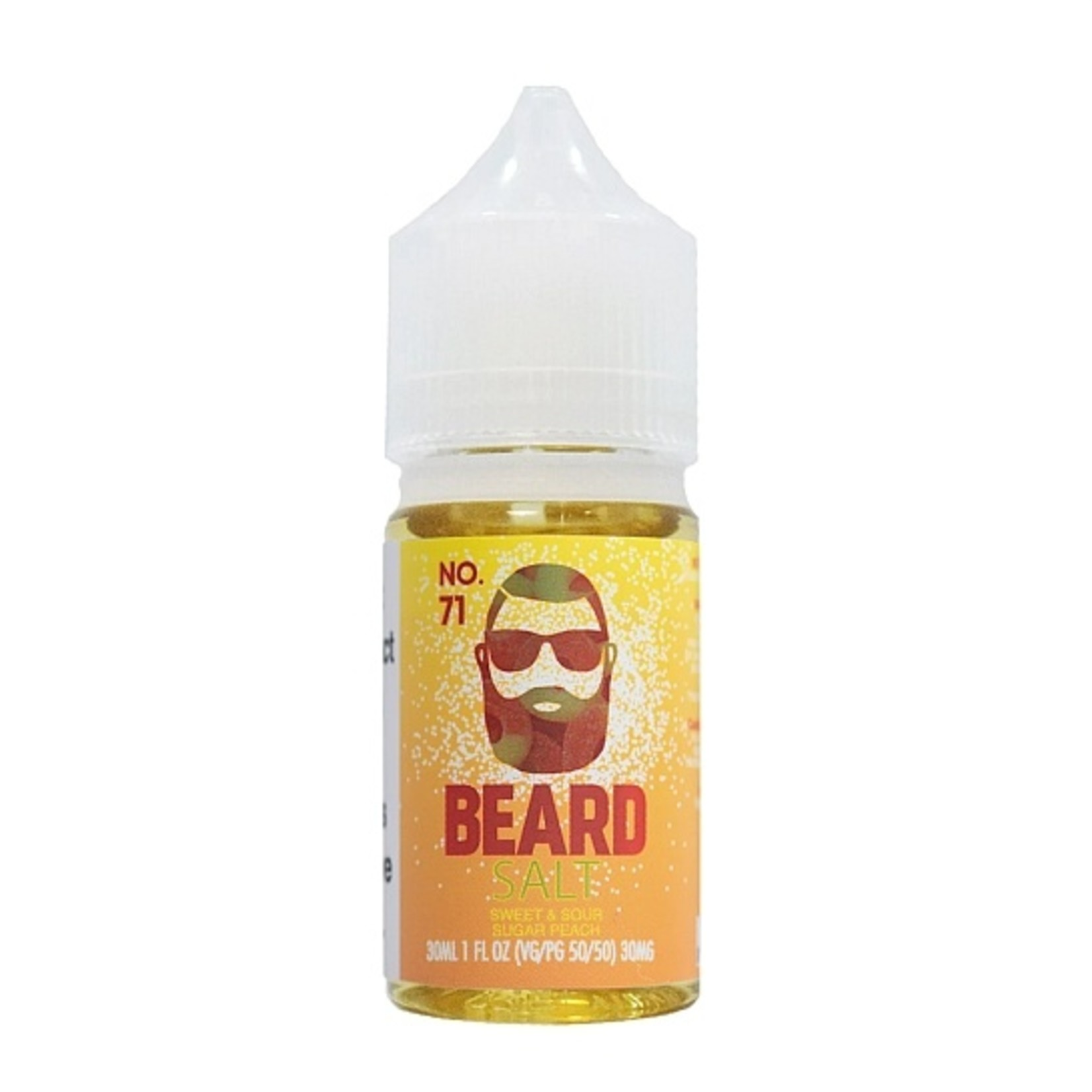 Beard Vape Co. Beard No 71 Nic Salt