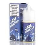 Jam Monster Blueberry Jam Nic Salt