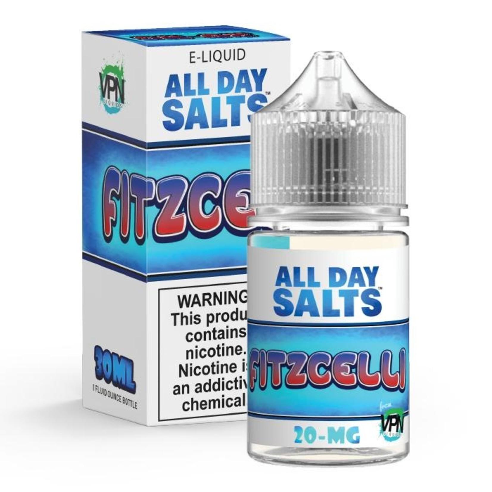 VPN Fitzcelli Nic Salt