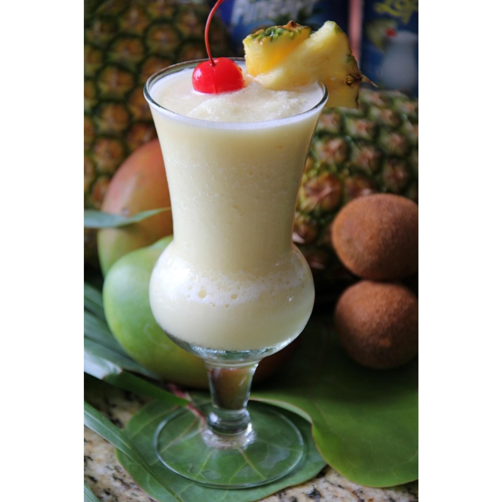 Hangsen Island Milk