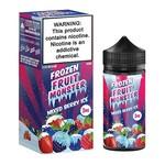 Frozen Fruit Monster Frozen Mixed Berry