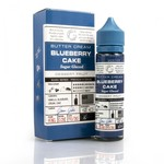 Glas BSX Blueberry Cake