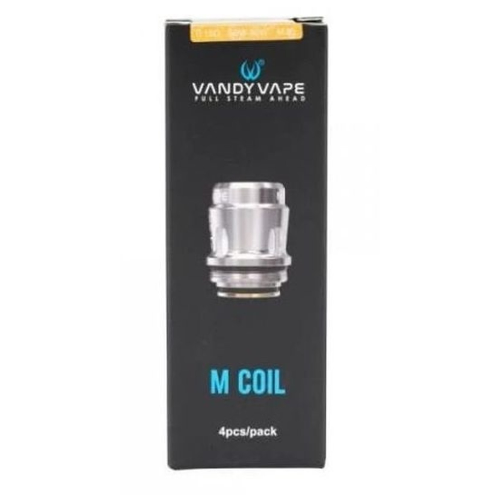 VandyVape Swell Coil