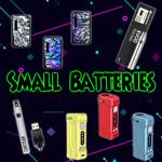 Small Batteries Under 40 Watts