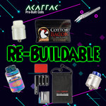 Re-Buildable