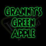 Earth's Bounty Granny's Green Apple