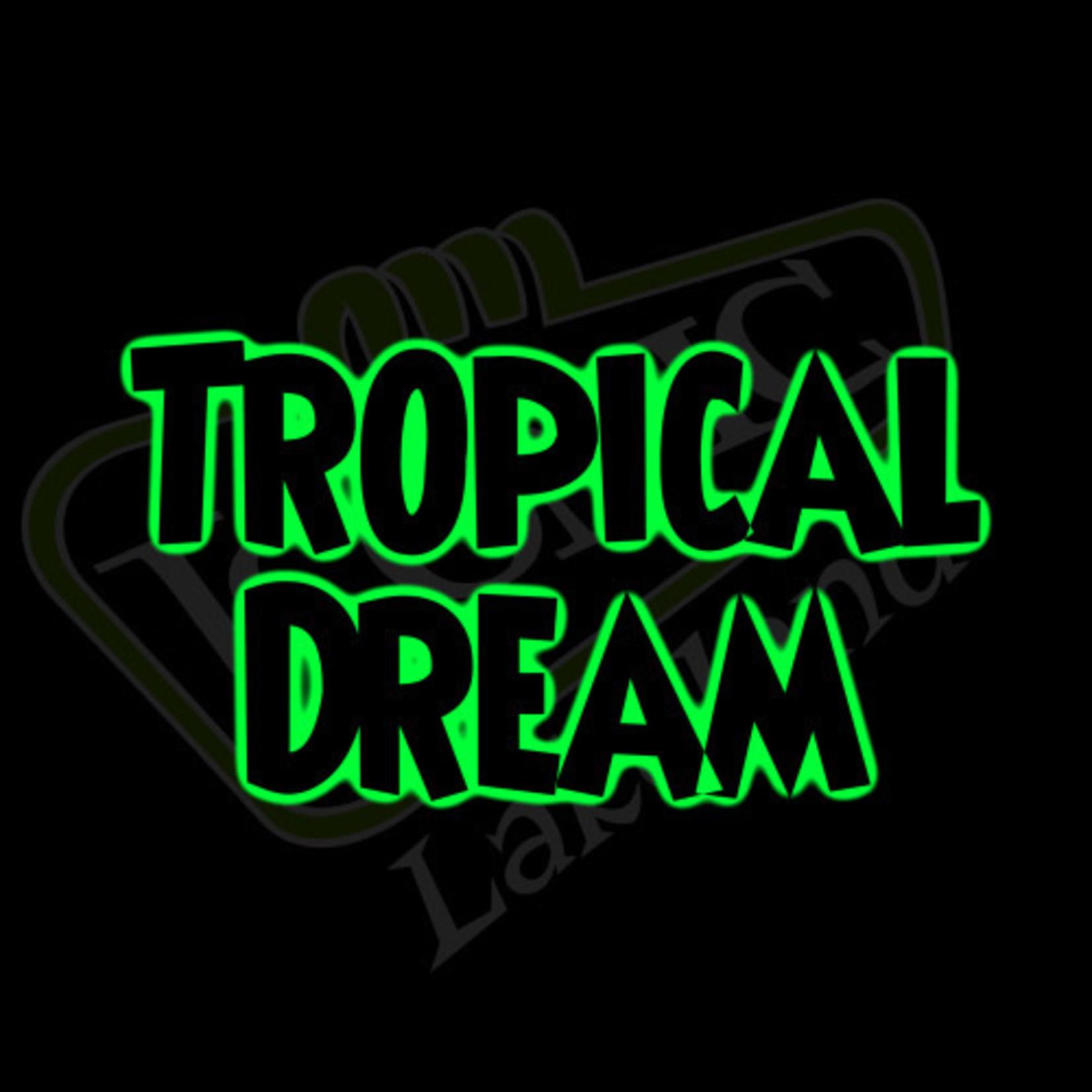 Earth's Bounty Tropical Dream