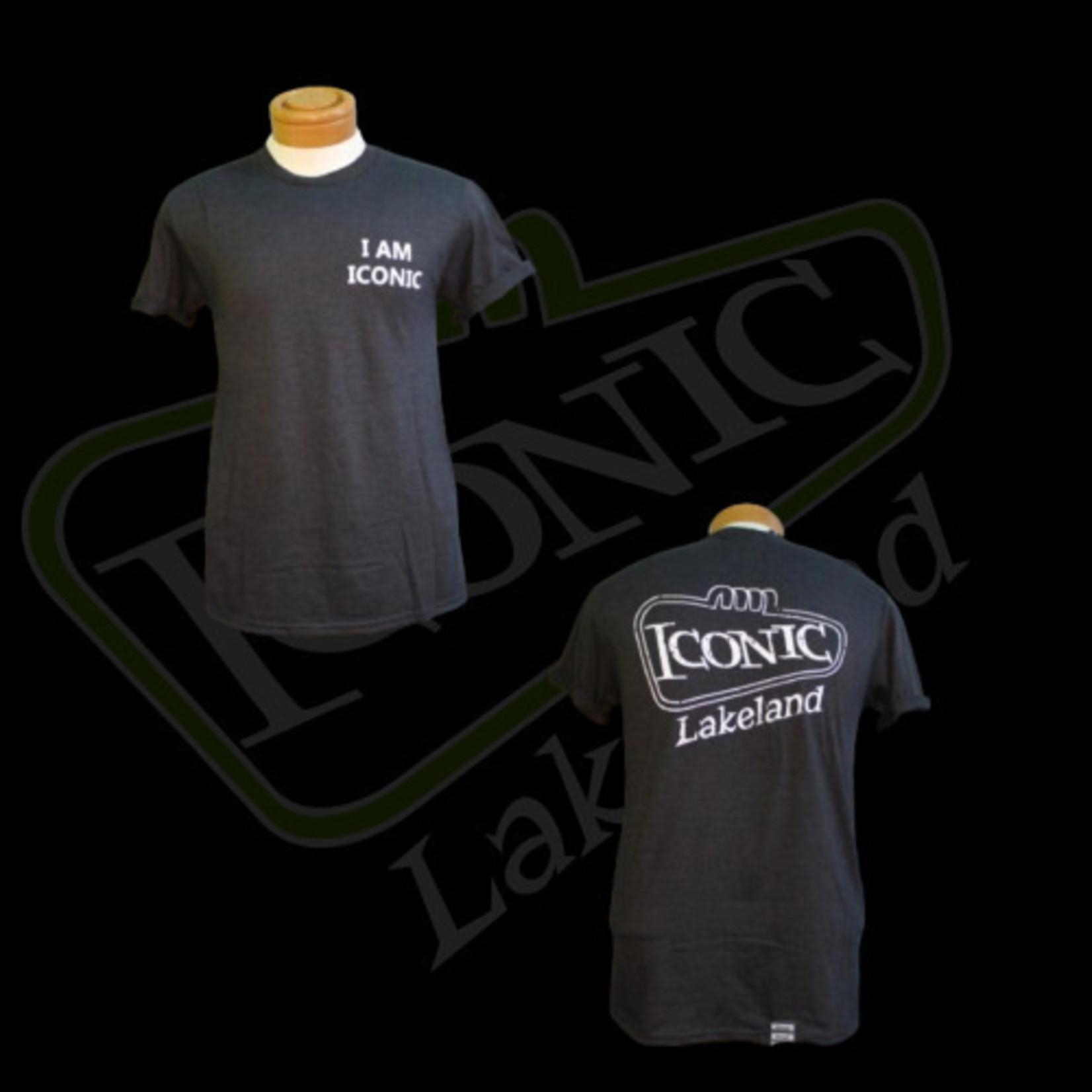 Iconic Iconic T-Shirt