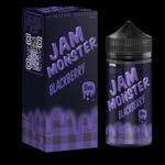 Jam Monster Blackberry Jam Monster