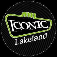 ICONIC Lakeland Vape and Wellness