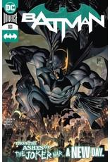 DC Comics BATMAN #101 CVR A GUILLEM MARCH