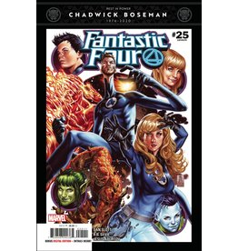 Marvel Comics FANTASTIC FOUR #25