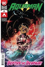 DC Comics Aquaman #64 CVR A Rocha/Henriques