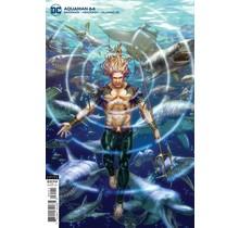 Aquaman #64 CVR B Vigonte Var