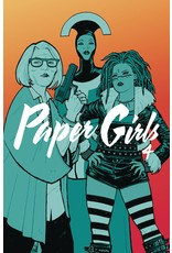 Image Comics PAPER GIRLS TP VOL 04