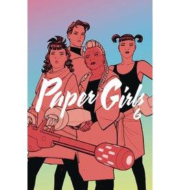 Image Comics PAPER GIRLS TP VOL 06