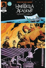 DARK HORSE COMICS UMBRELLA ACADEMY TP VOL 01 APOCALYPSE SUITE