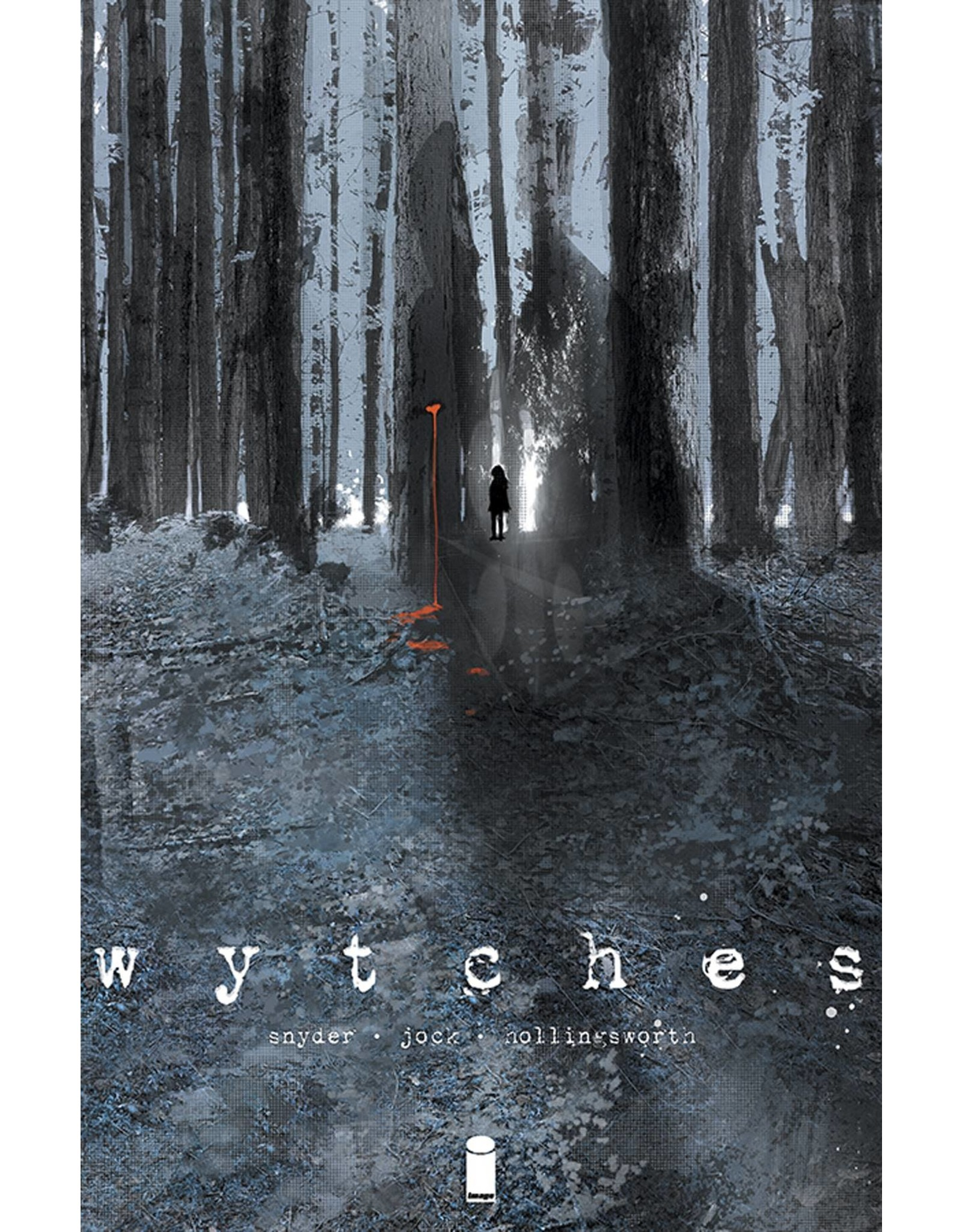 Image Comics WYTCHES TP VOL 01 (MR)