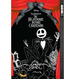 TOKYOPOP DISNEY MANGA NIGHTMARE BEFORE CHRISTMAS GN ED (C: 0-1-2)