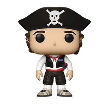 POP MOVIES FAST TIMES BRAD AS PIRATE VIN FIG