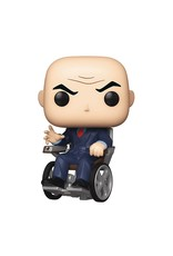 Funko POP MARVEL X-MEN 20TH PROFESSOR X VIN FIGURE (C: 1-1-2)